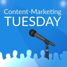 Content Marketing Tuesday