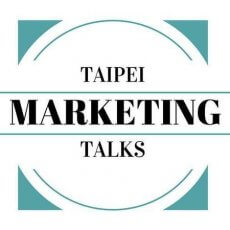Taipei Marketing Talk